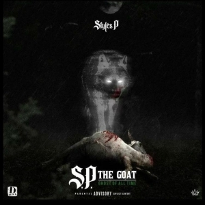 Styles P - So Much To Say